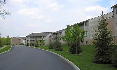 Timberlake Apartments, 2