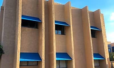 Westfall Apartments, 0