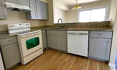 Kitchen, 3922 Woodhue Pl 13, 0