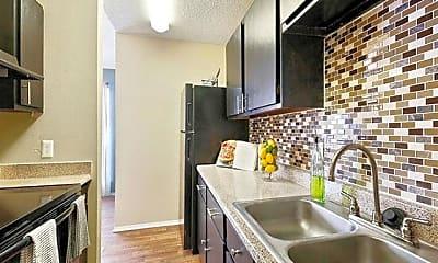 Kitchen, 8850 Fair Oaks Crossing, 2