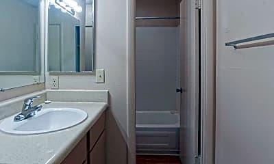 Bathroom, Ridgecrest, 2