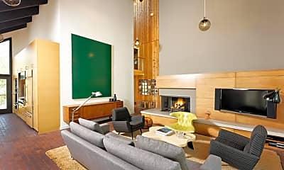 Living Room, 234 Edgewood Ln, 1