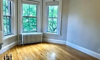 Living Room, 20 Hereford St, 1