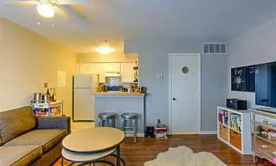Dining Room, 3129 Sondra Dr 302, 0