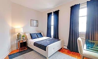 Bedroom, 81 P St, 0