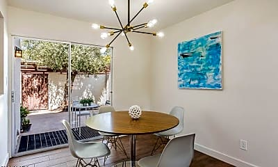 Dining Room, 1182 E Belmont Ave, 1