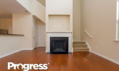 Living Room, 3738 Humber Ct, 1