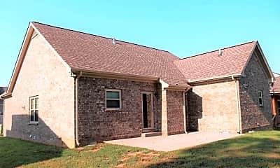 Building, 3037 Foust Dr, 2