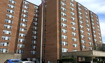 Santa Fe Tower Apartments, 0