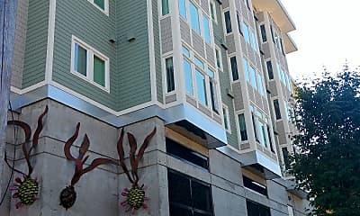 New Tacoma Senior Apartments, 2