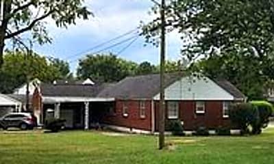 Building, 807 Bryan St, 2