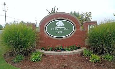 Farmington Creek, 1