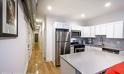 Kitchen, 33 S 11th St, 2