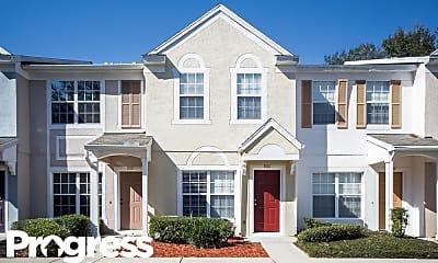 Building, 866 Vineland Pl, 0