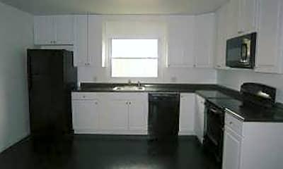 Kitchen, 11 Ashdown Rd, 1