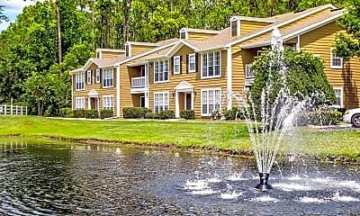 Lake, Villas at St. Johns, 0