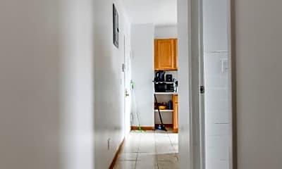 Bathroom, 123 Rivington St, 2