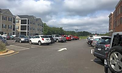 Spotsylvania Courthouse Village, 2