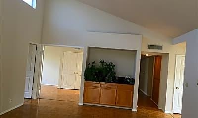 Living Room, 10641 Kinnard Ave 8, 1