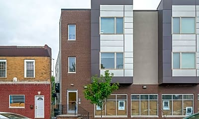 Building, 1242 Point Breeze Ave 202, 2