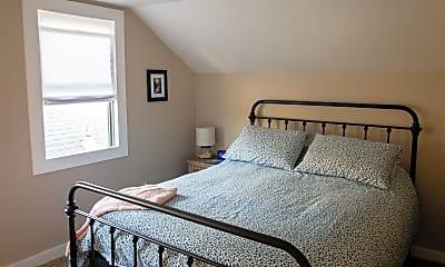 Bedroom, 1601 Soquel San Jose Rd, 2