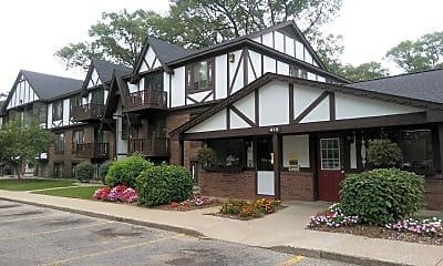 Glen Oaks Apartments, 0