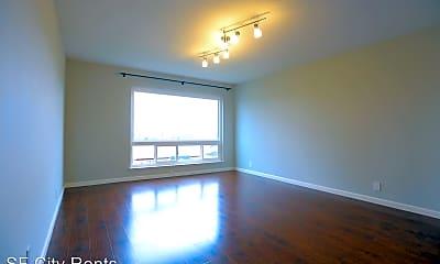 Living Room, 1023 Church St, 1