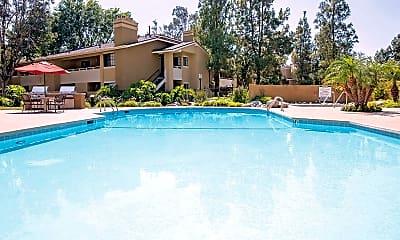 Pool, Stone Creek Apartment Homes, 0