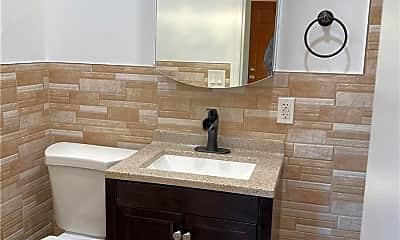 Bathroom, 93-12 175th St DUPLEX, 2