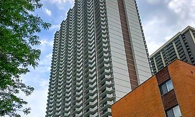 Building, 6033 N Sheridan Rd 19J, 0