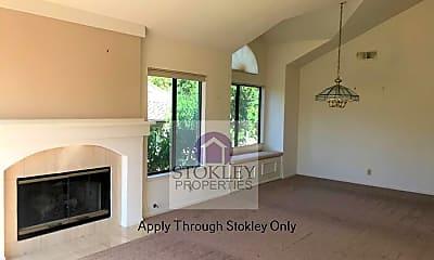 Living Room, 457 Beacon Ridge Ln, 1