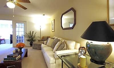 Living Room, Abbington Place, 0