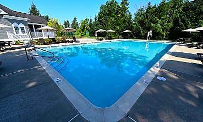 Pool, Renaissance Properties, 2