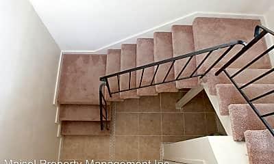 Living Room, 7443 Weld St, 2