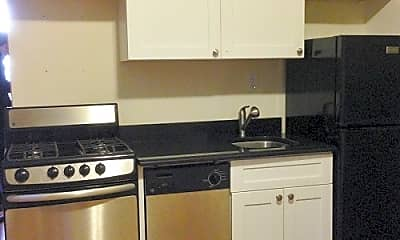 Kitchen, 113 Henry St, 0