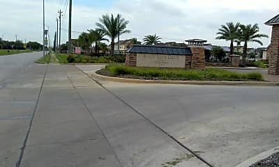 South Acres Ranch Apartments, 1