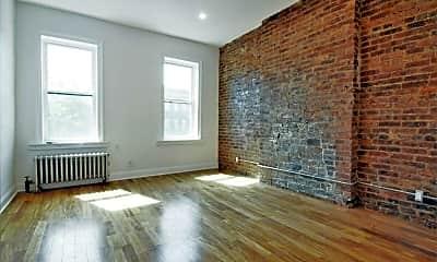 Living Room, 1117 Nostrand Ave. 3RD, 0