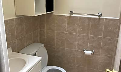 Bathroom, 454 Parlin St 2ND, 2