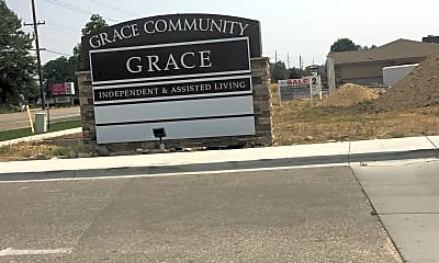 GRACE ASSISTED LIVING, 1