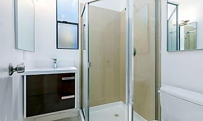 Bathroom, 1155 Howard St, 2