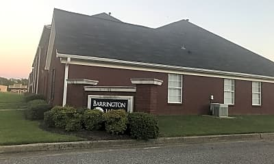 Barrington Woods Townhomes, 1