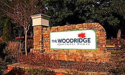The Woodridge Apartment Homes, 0