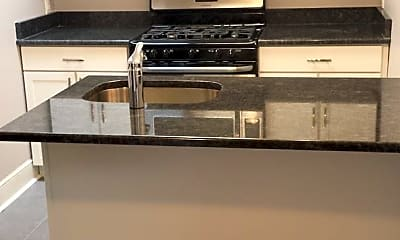 Kitchen, 108 Forrest Ave, 1