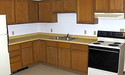 Kitchen, 1049 Terrace Dr, 1