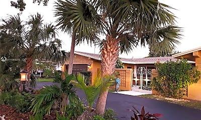 Building, 529 N Crescent Dr, 0