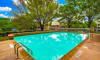 Pool, Copper Creek, 2