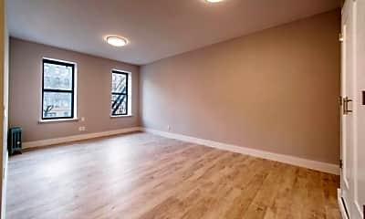 Living Room, 561 Lenox Ave, 1