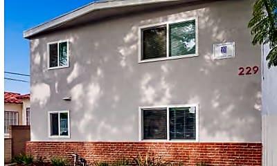Building, 229 E 57th St, 2