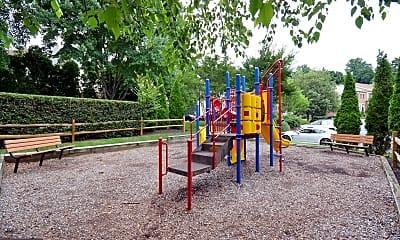 Playground, 4910 Cloister Dr, 2