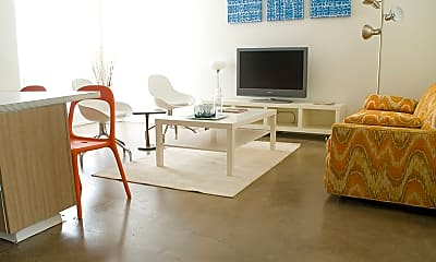 Living Room, 3040 N 2nd St, 2